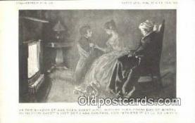 xrt315004 - Artist William Balford - Ker, Postcard Post Card, Old Vintage Antique