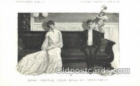 xrt315005 - Artist William Balford - Ker, Postcard Post Card, Old Vintage Antique