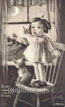 xrt324004 - Artist E.H. Saunders Postcard Post Card, Old Vintage Antique