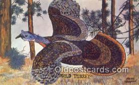 xrt329004 - Series NT-18 Artist Nyla Thompson Postcard Post Card, Old Vintage Antique