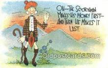 xrt333041 - Artist E.L. White Postcard Post Card, Old Vintage Antique