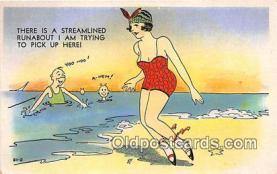 xrt333244 - Artist EL White  Postcard Post Card