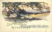 xrt338001 - Artist Powell, Lyman Postcard Post Card, Old Vintage Antique