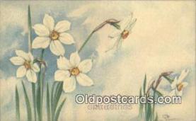 xrt338006 - Artist Powell, Lyman Postcard Post Card, Old Vintage Antique