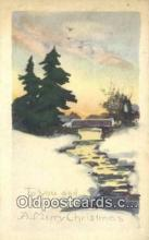 xrt338031 - Artist Lyman Powell Postcard Post Card, Old Vintage Antique