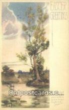 xrt338036 - Artist Lyman Powell Postcard Post Card, Old Vintage Antique