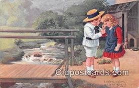 xrt352016 - T Kroje Louceni Louceni Postcard Post Card