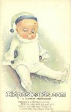Artist Unknown Postcard Post Card