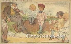 xrt500537 - Artist Signed Postcard Post Cards Old Vintage Antique