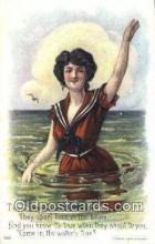 xrt500634 - Misc Artist Signed Postcard Post Card Old Vintage Antique