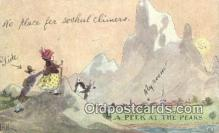xrt502063 - Artist Brill Postcard Post Card Old Vintage Antique