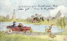 xrt502065 - Artist Brill Postcard Post Card Old Vintage Antique
