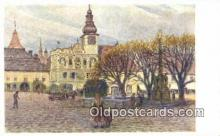 xrt504024 - Dvorak Artist Postcard Post Card Old Vintage Antique