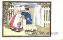 xrt504033 - Dorothy Dixon Artist Postcard Post Card Old Vintage Antique