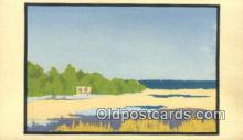 xrt504055 - Paul Dubosclard Artist Postcard Post Card Old Vintage Antique