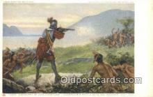 xrt506012 - Ferris Postcard Post Card Old Vintage Antique