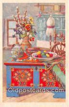 xrt511032 - A Kvetoslava Radostne Svatky Velikonocni Preje Vam Postcard Post Card
