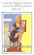 xrt512006 - Lime, H Postcard Post Card Old Vintage Antique