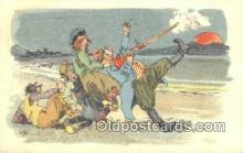 xrt513003 - A.M. Postcard Post Card Old Vintage Antique