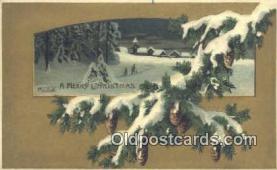 xrt513004 - Mailick, A Postcard Post Card Old Vintage Antique