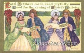 xrt513014 - Miller, Marion Postcard Post Card Old Vintage Antique