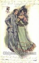 xrt513021 - McFall, J.V. Postcard Post Card Old Vintage Antique