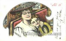 xrt516013 - Papinfau, H Postcard Post Card Old Vintage Antique
