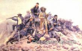 Remington, Frederick Postcard Post Card