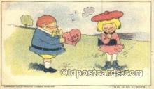 xrt519025 - Swinnerton Postcard Post Card Old Vintage Antique