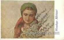 xrt523001 - Stachhiewicz, P Postcard Post Card Old Vintage Antique