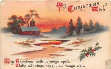 xrt597040 - Holiday Postcards