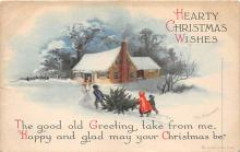 xrt597045 - Holiday Postcards