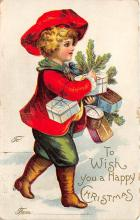 xrt597063 - Holiday Postcards