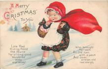 xrt597095 - Holiday Postcards