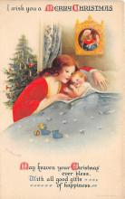 xrt597100 - Holiday Postcards