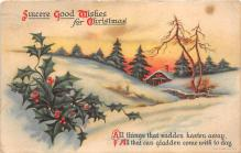 xrt597112 - Holiday Postcards