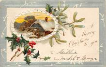 xrt597114 - Holiday Postcards