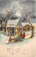 xrt597135 - Holiday Postcards
