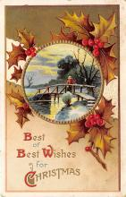 xrt597148 - Holiday Postcards