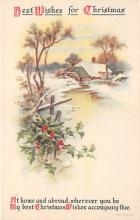 xrt597165 - Holiday Postcards