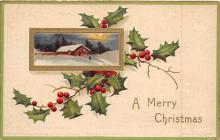 xrt597166 - Holiday Postcards