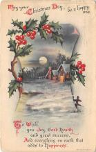 xrt597168 - Holiday Postcards