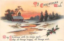 xrt597170 - Holiday Postcards