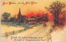 xrt597189 - Holiday Postcards