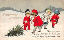 xrt597204 - Holiday Postcards