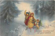 xrt597266 - Holiday Postcards