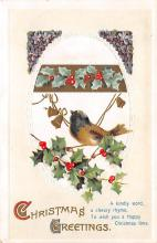 xrt597280 - Holiday Postcards