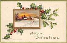 xrt597315 - Holiday Postcards