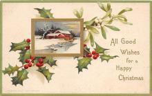 xrt597316 - Holiday Postcards