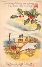 xrt597322 - Holiday Postcards